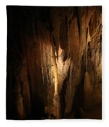 Cave 14 Fleece Blanket