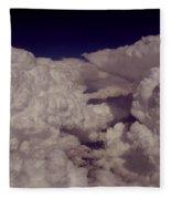 Cb1.8 Fleece Blanket