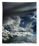 Cb2.085 Fleece Blanket