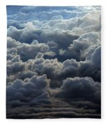 Cb3.08 Fleece Blanket