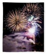Celebration Fleece Blanket
