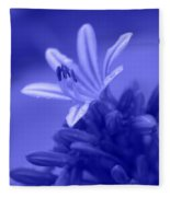 Celestial Love Fleece Blanket