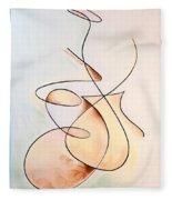 Cello Fleece Blanket