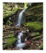 Centennial Falls Fleece Blanket