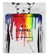 Chanel  Fleece Blanket