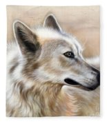 Cheyenne Fleece Blanket