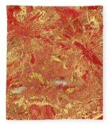 Children 48 Fleece Blanket