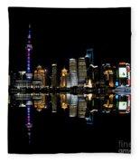 China 30 Fleece Blanket
