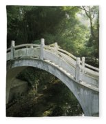 China, Guilin Fleece Blanket