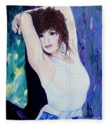 Christina Fleece Blanket