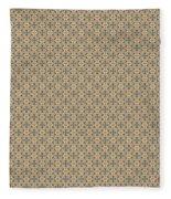 Chuarts Epic 3000 By Clark Ulysse Fleece Blanket