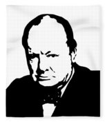 Churchill Fleece Blanket