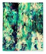 Cinderella Fleece Blanket