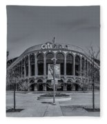 City Field - New York Mets Fleece Blanket