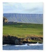Classiebawn Castle, Mullaghmore, Co Fleece Blanket