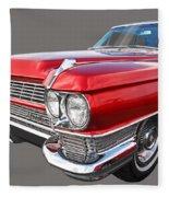 Classy - '64 Cadillac Fleece Blanket