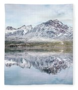 Clearlight Symphony Fleece Blanket