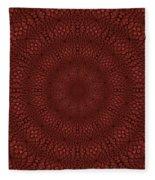 Close Quarters Fleece Blanket