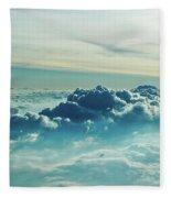 Cloud Fleece Blanket