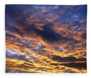 Cloud Nine 1 Fleece Blanket