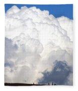 Cloud Nine 10 Fleece Blanket