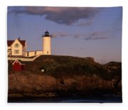 Cnrf0908 Fleece Blanket