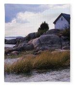 Cnrf0909 Fleece Blanket