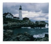 Cnrg0601 Fleece Blanket