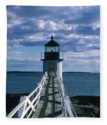 Cnrh0603 Fleece Blanket