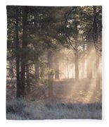 Coconino Dawn Fleece Blanket