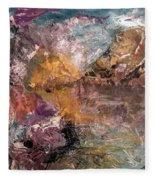 Mountain's, Cold Morning Light Fleece Blanket