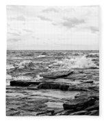 Cold Shore Fleece Blanket