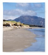 Coles Bay Serenty Fleece Blanket