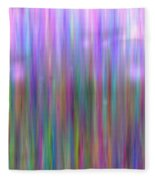Colour7mlv - Impressions Fleece Blanket