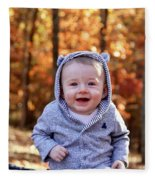 Colton Fleece Blanket