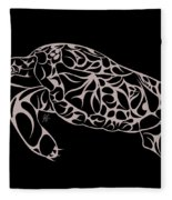 Complexity Fleece Blanket