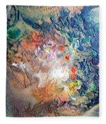 Constellation Perseidi Fleece Blanket