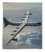 Convair Rb-36f Peacemaker Fleece Blanket