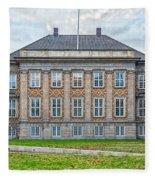 Copenhagen Eastern High Court Fleece Blanket