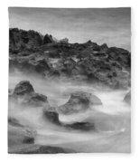Coral Cove Park 0558 Fleece Blanket