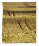 Cornfield Fleece Blanket