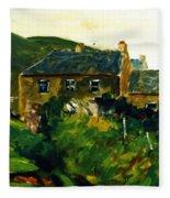 Corrymore 1913 Fleece Blanket