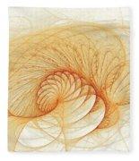 Cotillion Collective Fleece Blanket