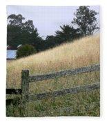 Countryside Fleece Blanket