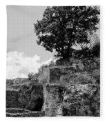 Countryside Of Italy Bnw 2 Fleece Blanket