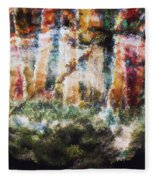 Creation Fleece Blanket