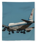 Crosswind Fleece Blanket
