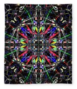 Crysexas Fleece Blanket
