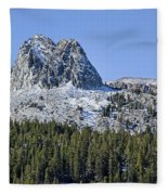 Crystal Crag Fleece Blanket