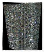 Crystal Ice Fleece Blanket